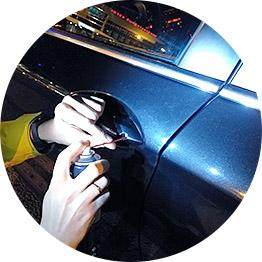 Аварийное вскрытие автомобиля
